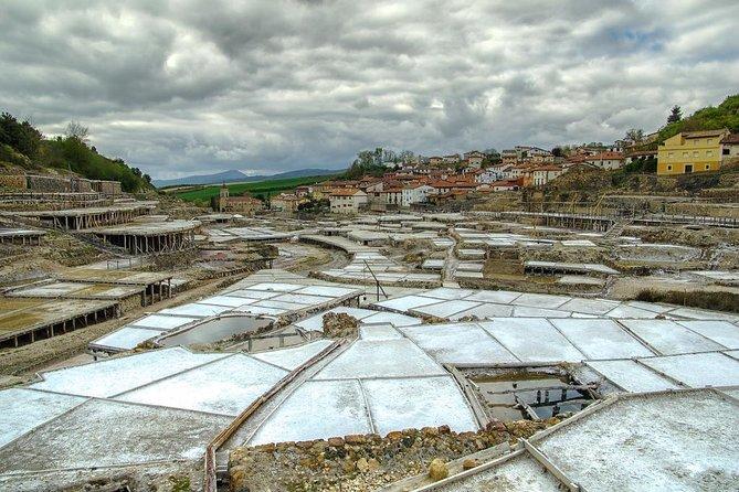 Luxury Tour By Alava (Vitoria-Gasteiz and Salinas De Añana)