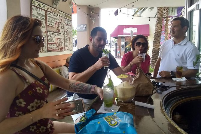 Little Havana Tour One of the only Tours with a Real Cuban Guide The Wise Choice