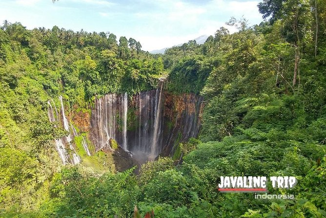 TUMPAK SEWU WATERFALL FUN BUDGET