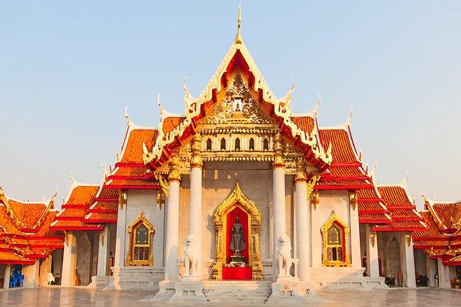 Treasures of Pattaya - Shore Excursion from Laem Chabang