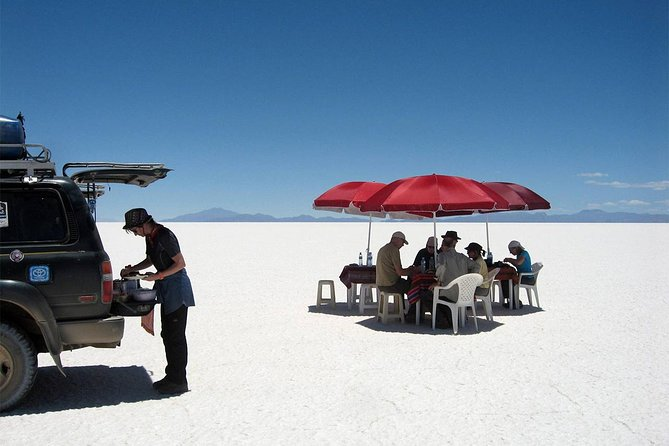 Bolivia Salt Flats 3 Days 2 Nights Private Tour photo 4