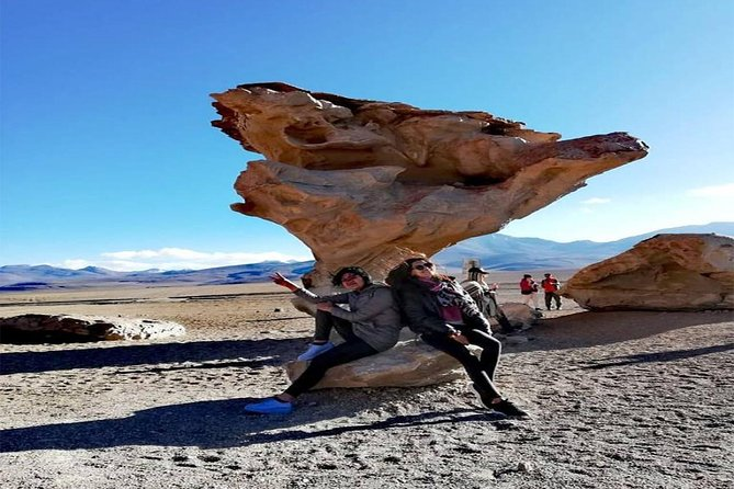 Bolivia Salt Flats 3 Days 2 Nights Private Tour photo 2