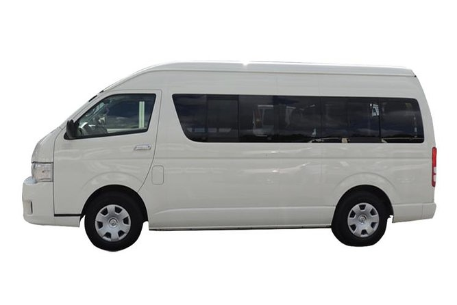Safe Trip: One Way Cancun / Riviera Maya Shuttle Hotel / Airport / Hotel