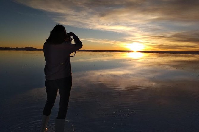 Bolivia Salt Flats 3 Days 2 Nights Private Tour photo 6