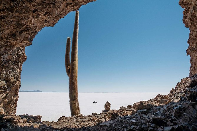 Bolivia Salt Flats 3 Days 2 Nights Private Tour photo 7