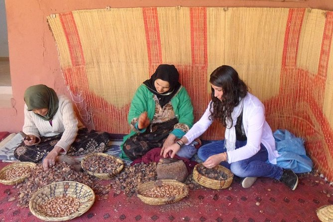 Marrakesh shared day trip to Atlas Mountains photo 8