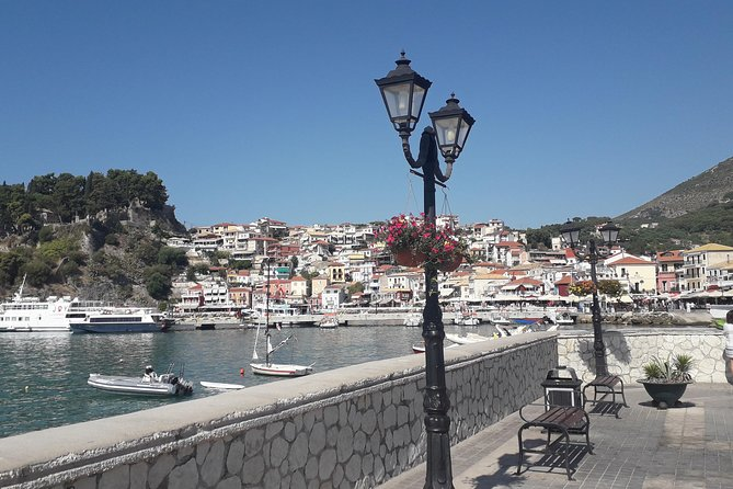Parga and Acherontas river from Corfu, private tour photo 3