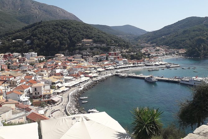 Parga and Acherontas river from Corfu, private tour photo 8