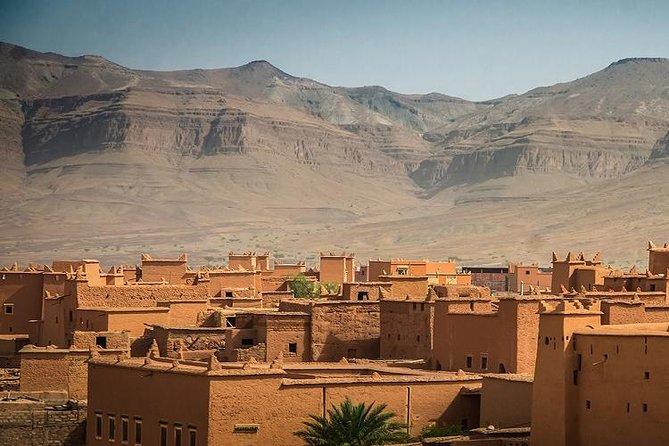 Tour from Marrakech