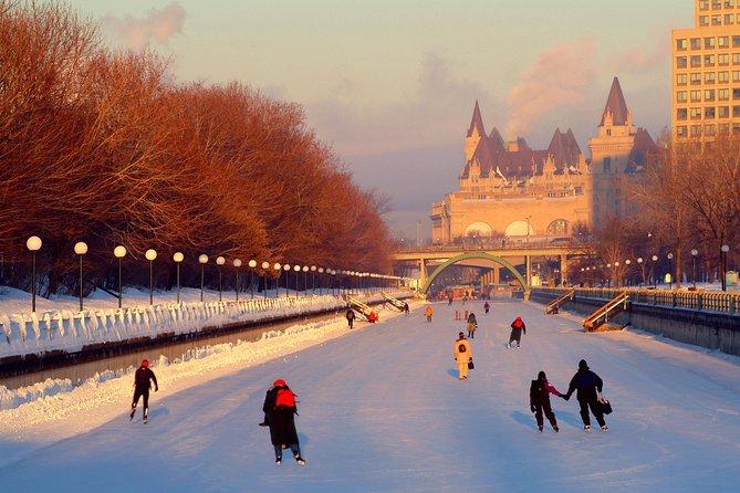Exploring the Heart of Ottawa