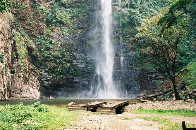 Volta Ghana Peak Hiking Adventure Tour