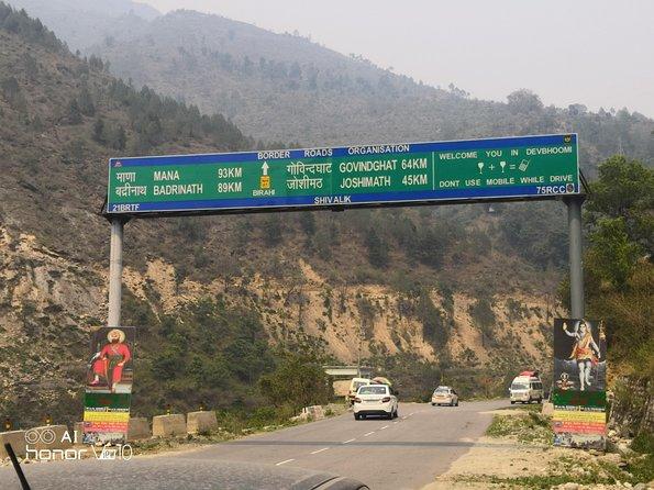 Sacred Char Dham Yatra 2019-20 From Haridwar/Dehradun/Rishikesh