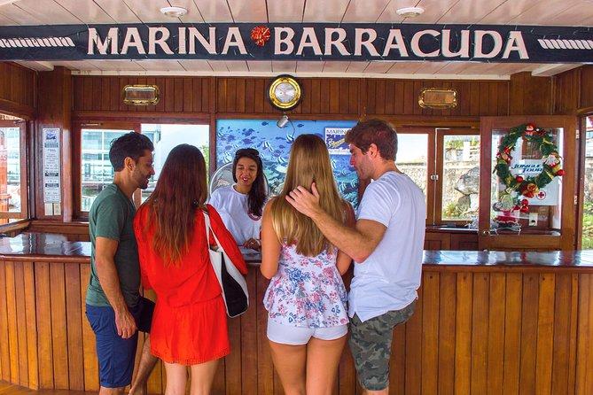 Jungle Tour & Snorkel at Punta Nizuc Reef