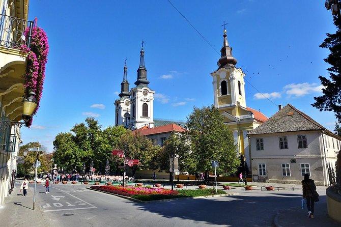 Serbia Travel Novi Sad, Subotica, Wood City, Tara Park, UVAC Canyon, 5 Days Tour
