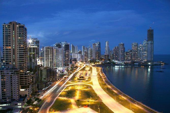 Panama City Private Arrival Transfer