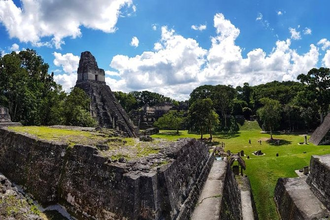 2-Day Trip to Tikal and Yaxha by Air from Guatemala City photo 7