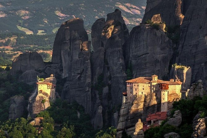 Meteora Full Day Private Trip from Athens photo 8