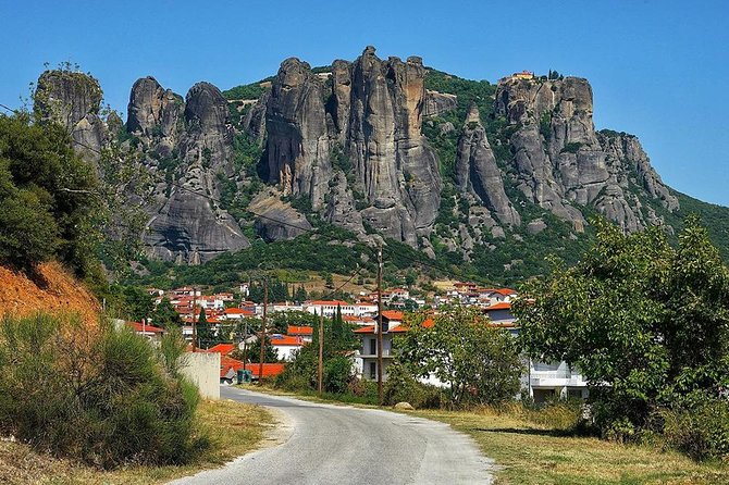 Meteora Full Day Private Trip from Athens photo 7