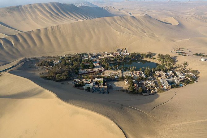 Full Day Paracas,Huacachina,Ballestas Island Ica Semi Private photo 7