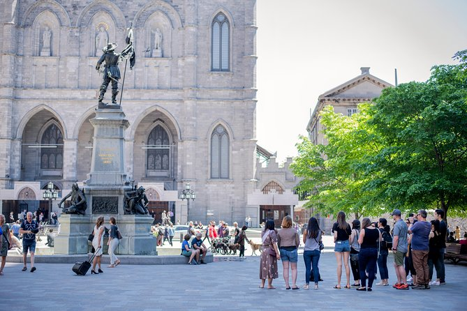 Old Montreal Food Tour photo 4