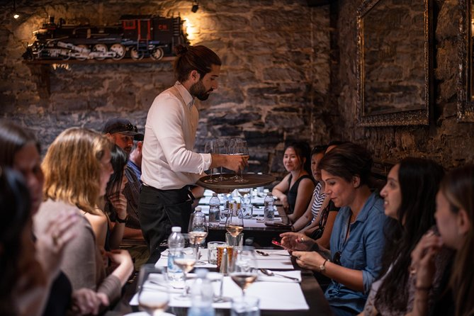 Old Montreal Food Tour photo 11