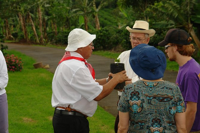 Combination Tour: Poas Volcano Doka Estate and La Paz Waterfalls Gardens photo 8