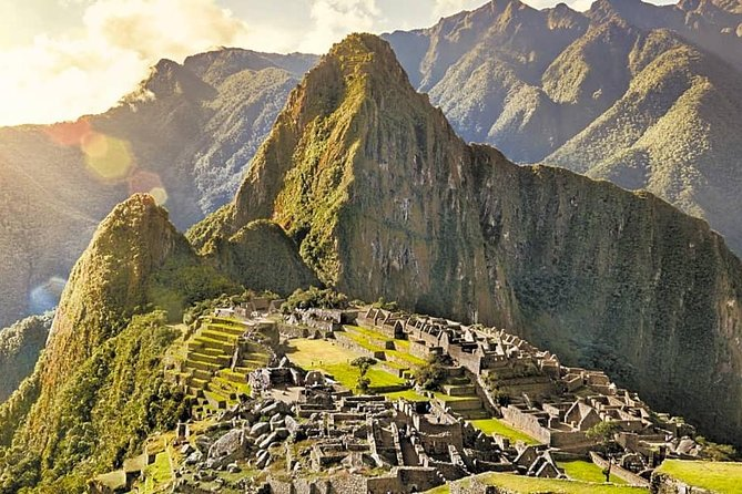Tour to Machupicchu 1 Day