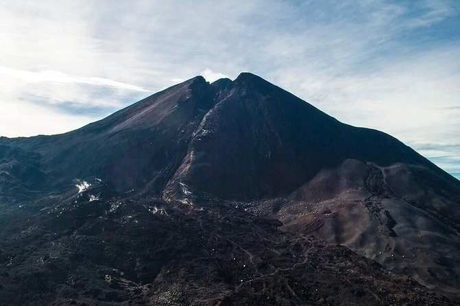 Tour Pacaya Volcano and Thermal package (1.5 hours)