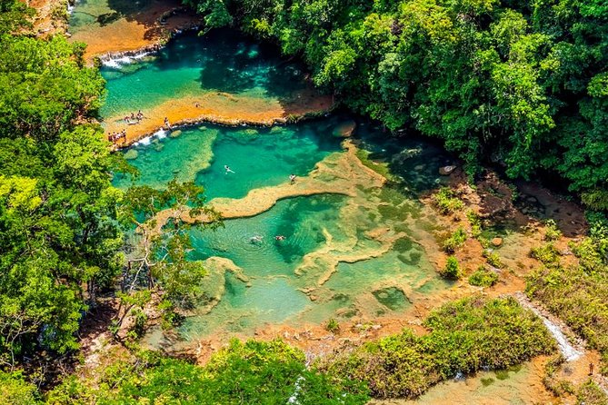 Semuc Champey Full Day photo 4