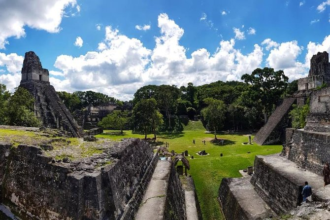 Tikal by Bus from Guatemala 3 days / 2 Nights without Hotel