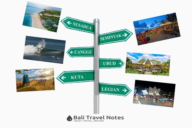 Denpasar Airport Transfer Services