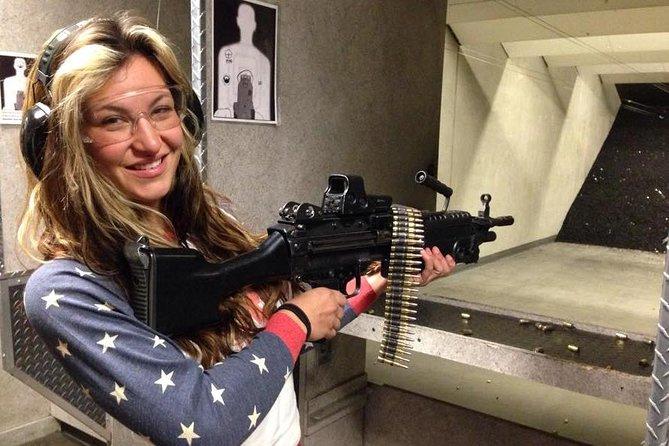 Las Vegas Gun Store and Firing Range Package