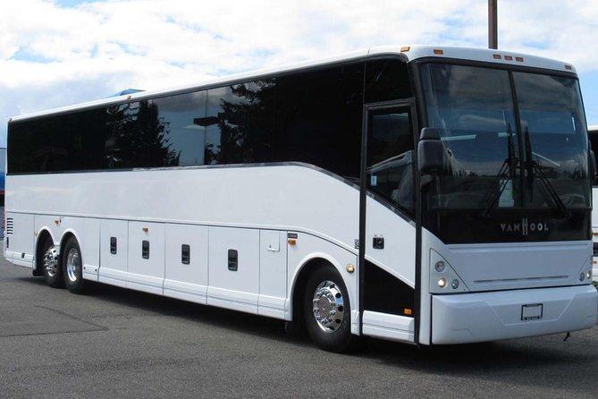 Round Trip Coach Transfer to Walt Disney World from Miami