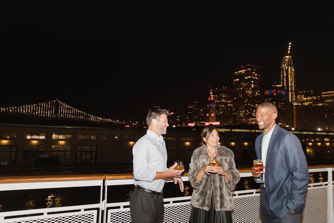 Christmas In San Francisco.San Francisco Bay Christmas Eve Dinner Cruise Including Dj 2019