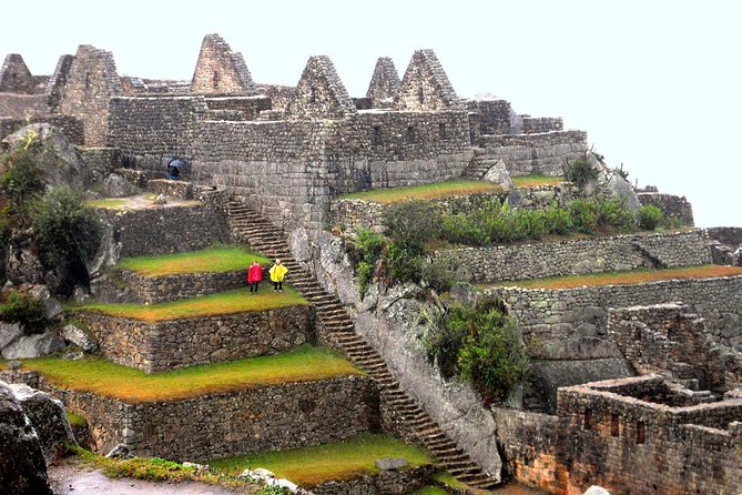 Machu Picchu By Train (Day Trip) photo 3