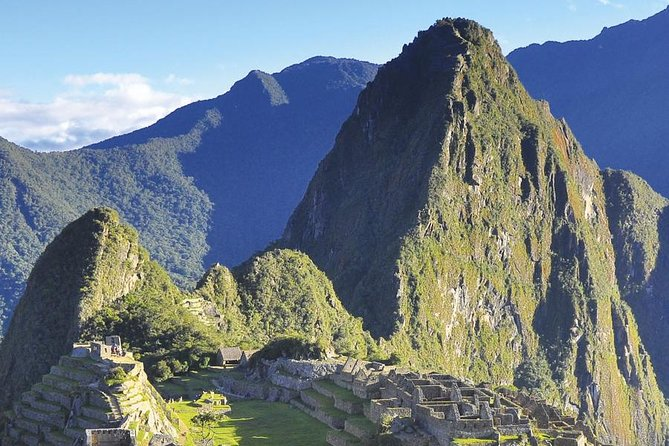 Machu Picchu By Train (Day Trip) photo 14