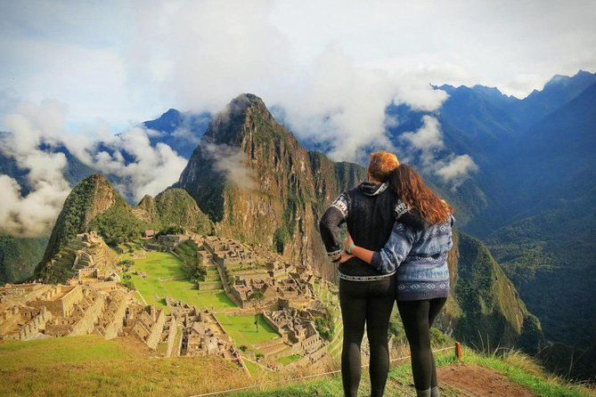 Machu Picchu By Train (Day Trip) photo 15