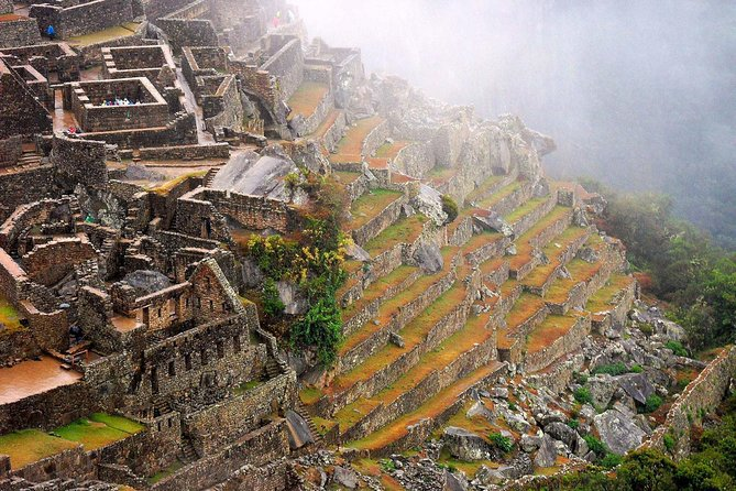 Machu Picchu By Train (Day Trip) photo 11