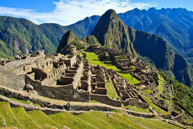 Machu Picchu By Train (Day Trip) photo 16
