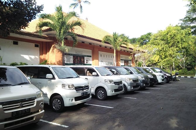 Bali Private Car Charter & Customize Tour With Driver English Speaking-Free WiFi