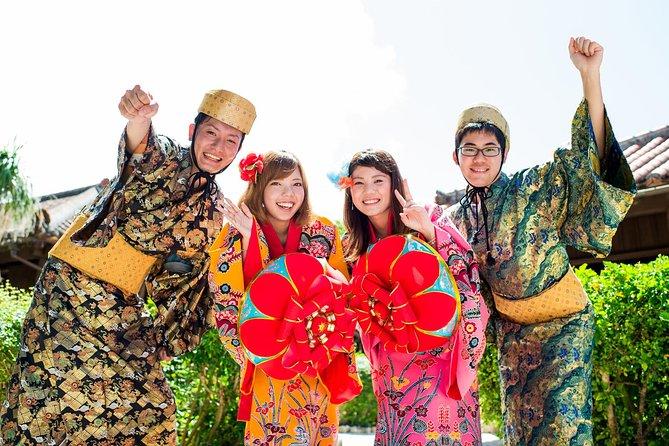 Okinawa World Cultural Kingdom