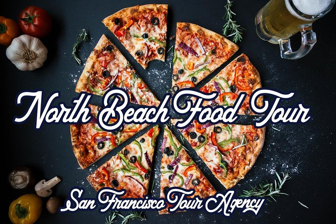 San Francisco's Little Italy & North Beach Walking Food Tour photo 1