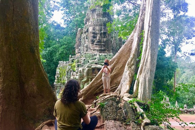 Angkor Heritage 2 Days Private Tours