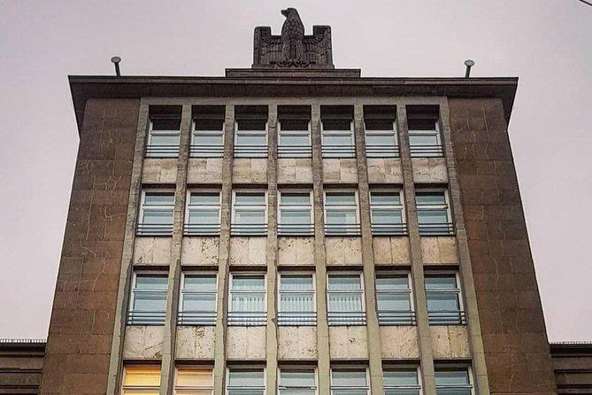 Berlin Third Reich Tour: Sites & History of World War Berlin