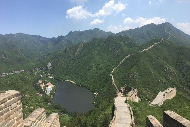 Great Wall and hutong day tour