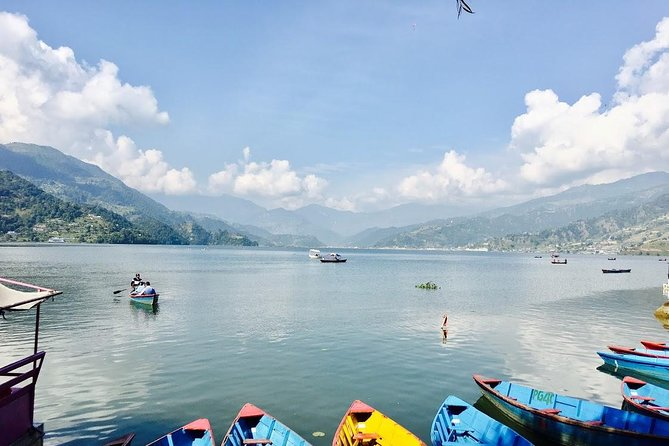 Pokhara Half Day City Tour By Private Car