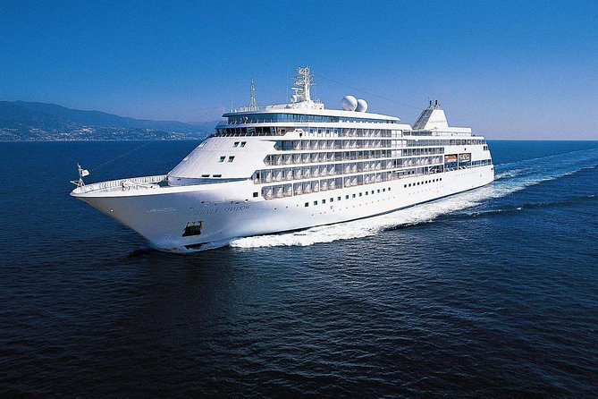 Binhai Airport Private Transfer to Tianjin Cruise Port