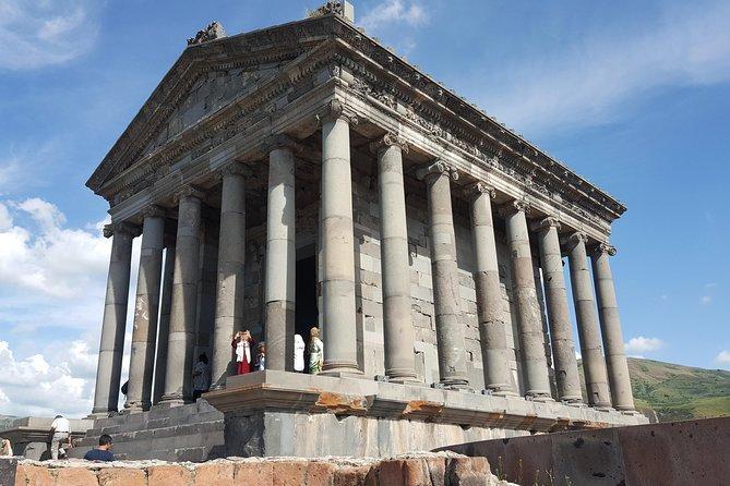 Private trip to Garni, Geghard from Yerevan, Armenia