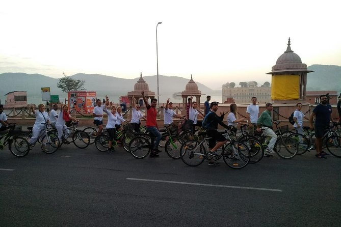 Jaipur Heritage Cycling Tour photo 7