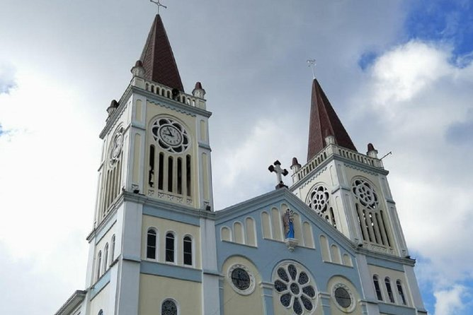 Baguio Marian Devotees Private Tour